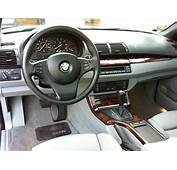 2005 BMW X5  Interior Pictures CarGurus