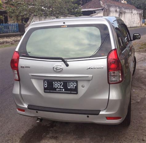 G Ci Pasir Kotak Silver rental mobil kediri