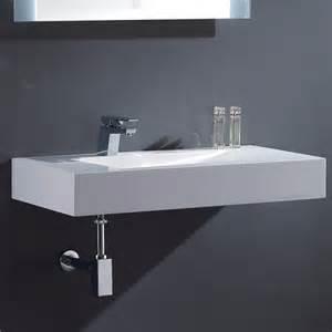 wasserabfluss waschbecken waschbecken bb087 mineralguss bad design waschbecken