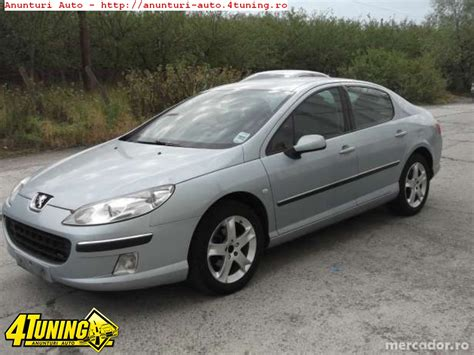 pejo second hand piese second hand peugeot 407 sw 1 6hdi 2 0hdi 111688