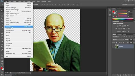 how to make background transparent in photoshop how to make transparent background in photoshop cs6