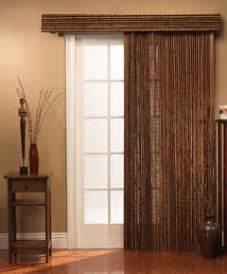 Bamboo Vertical Blinds Patio Doors by Shop Bamboo Shades Woven Wood Shades Bamboo Panel Tracks