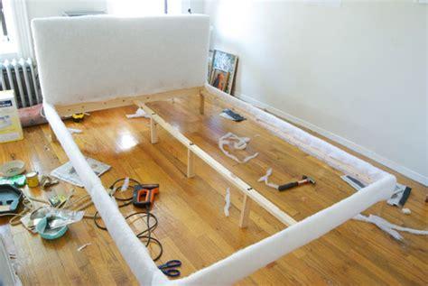 ikea bett 2x2m polsterbett ganz einfach selber bauen ikea hacks pimps