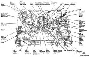 1992 f150 alternator wiring auto parts diagrams