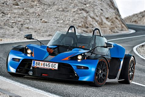 Ktm Xbow Price Ktm X Bow Gt Specs And Price Cars One