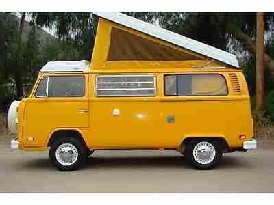 sell   volkswagen vw westfalia camper van bus  shipping  buy    el