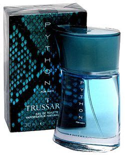 Parfum Original Trussardi Pyhton For python uomo trussardi cologne a fragrance for 2001