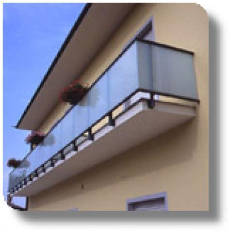 ringhiera in alluminio prezzi ringhiere in alluminio per balconi