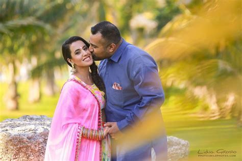 . Tej and Garry pre wedding photos Cancun   Indian