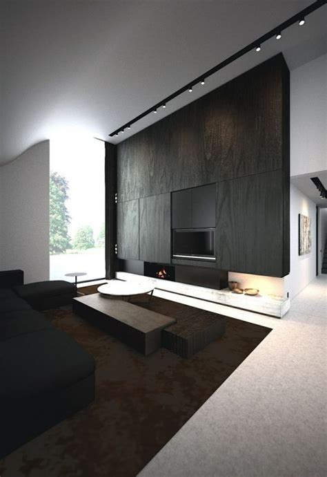 modern livingroom design 30 adorable minimalist living room designs digsdigs
