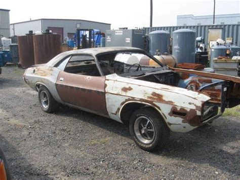 buy   dodge challenger rt project car real