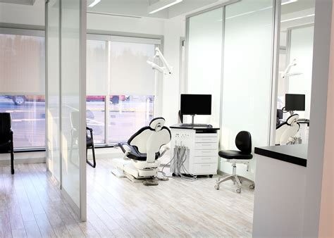 Orthodontic Office by Orthodontic Office Design Central Orthodontics