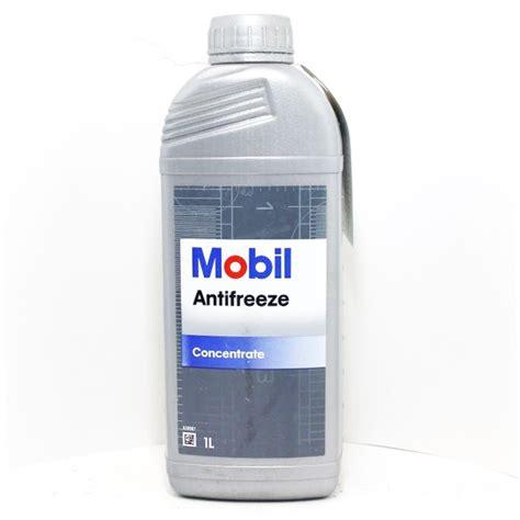 mobil antifreeze mobil antifreeze 1 л купить с доставкой в интернет