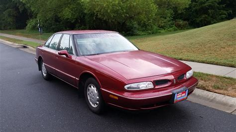 how to learn all about cars 1996 oldsmobile silhouette electronic valve timing 1996 oldsmobile eighty eight overview cargurus