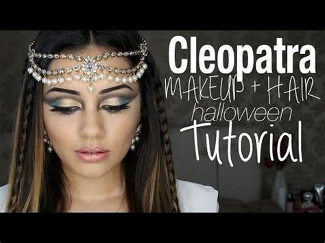 tutorial eyeliner cleopatra tutorial cleopatra inspired makeup hair kaushal