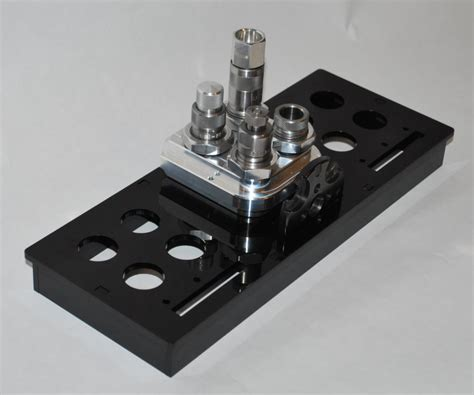 Rack Reloader by Dillon Precision 550 4 Toolhead And Die Holder Rack