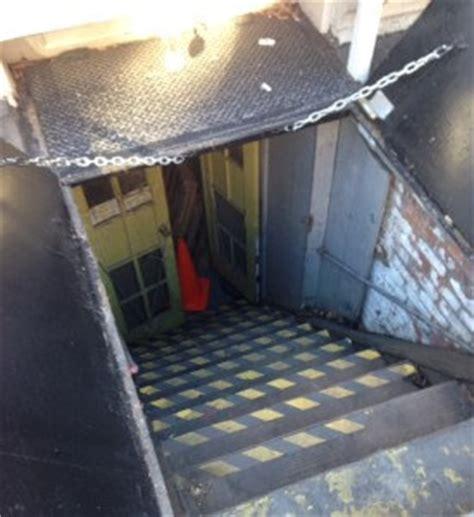 sidewalk basement doors city steel products