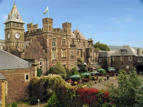 Castle Cottage B B by Swansea Accommodation Gower Cottages Hotels B B Cing