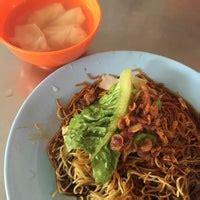 kompleks makan tanglin food court