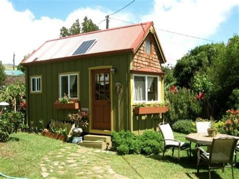 tiny house builders habitats hawaii tiny house builders