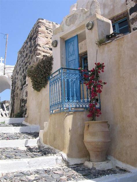 casa santorini casa di santorini islas griegas casas con
