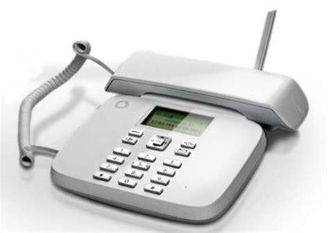 vodafone casa telefono cellulari a forma di telefono fisso settimocell