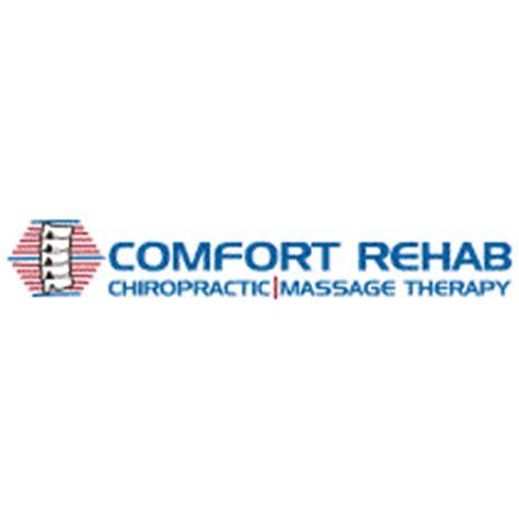 comfort chiropractic comfort rehab chiropractic center bryan mccormick dc