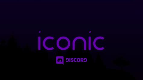 discord join link iconic discord join now link in desc youtube