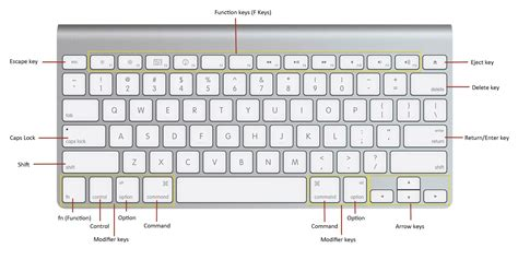 macbook layout mac 101 your input devices macworld australia