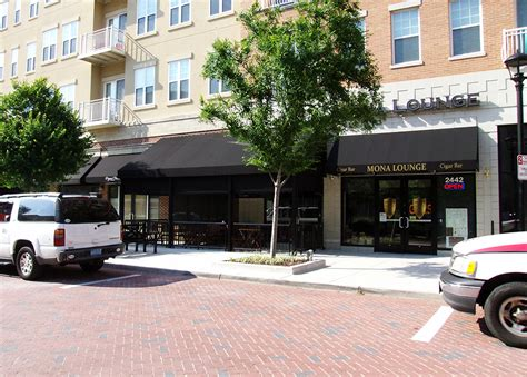 awnings richmond va commercial awnings archives roberts awning and