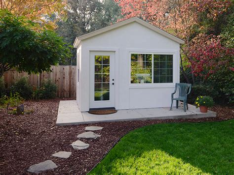 gallery tuff shed
