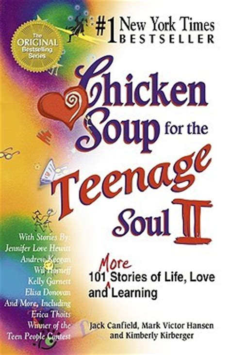 Chicken Soup For The Soul Ii chicken soup for the soul ii by canfield
