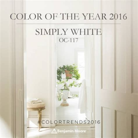 color of the year benjamin moore top of the pops of color a color review places in the home