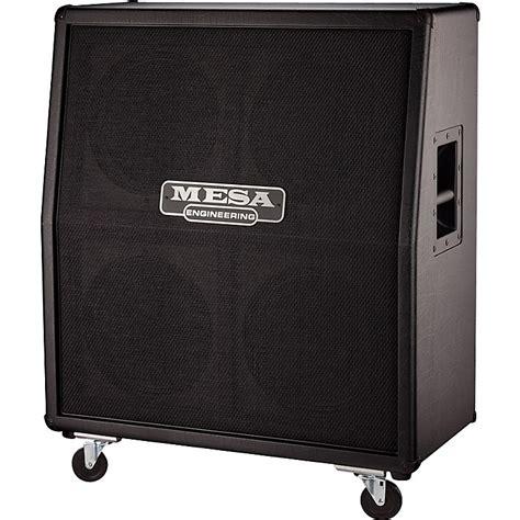 Mesa Cabinet 4x12 by Mesa Boogie Rectifier 240w 4x12 Standard Guitar Speaker