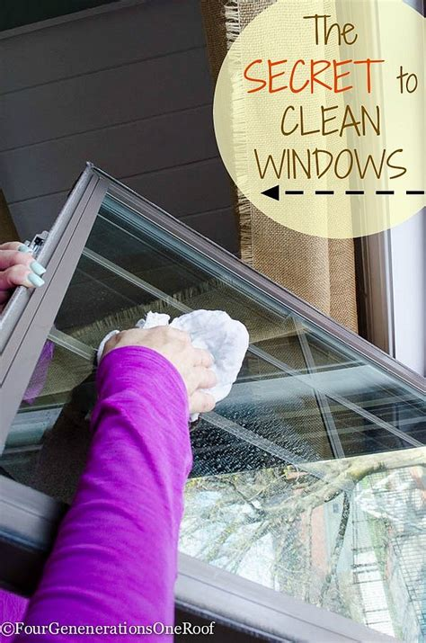 Best Way To Clean A by 16 Diy Tips And Tricks To Get A Jump On Cleaning