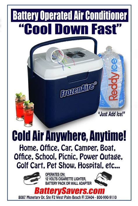 solar powered air conditioner for caravan 25 best cooling images on battery operated