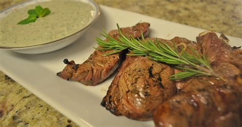 barefoot contessa lamb chops haylee s food barefoot contessa s greek lamb with yogurt