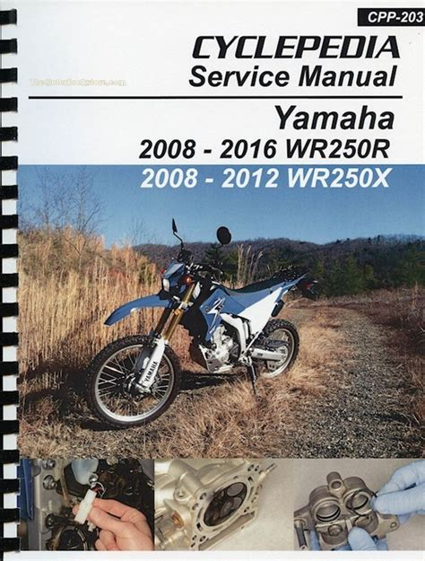 wr250r wiring diagram wiring automotive wiring diagram