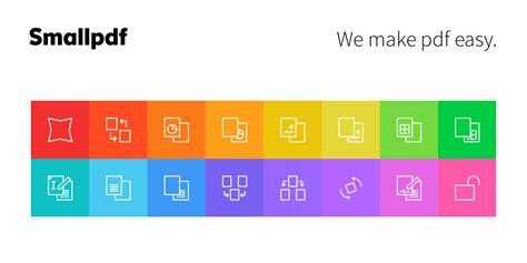 pdf with picture smallpdf la solution gratuite pour tous vos pdfs