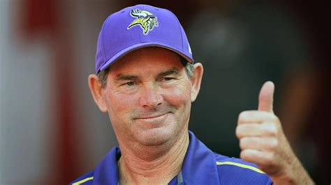 vikings couch vikings head coach mike zimmer skeptical of pro football