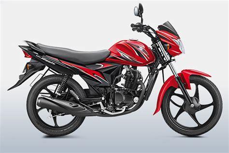 suzuki   launch updated hayate ep cc motorcycle