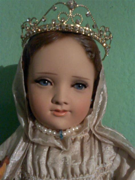imagenes de la virgen maria de niña mar 237 a ni 241 a divina infantita youtube