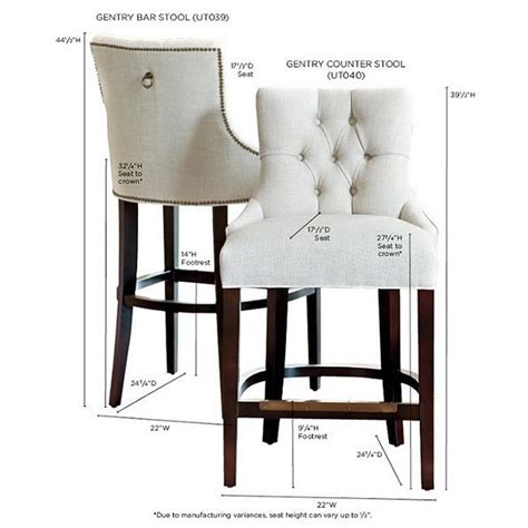 Tufted Button Back Bar Stools by 17 Best Ideas About Upholstered Bar Stools On Kitchens Kitchen Ideas And