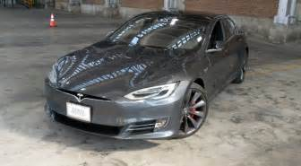 Fastest Tesla Car Tesla Model S Is The Fastest Production Car On Earth