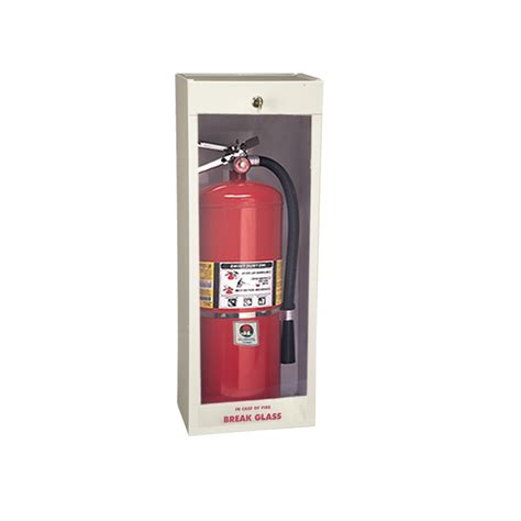 surface mount extinguisher cabinets jl series 9163z30 surface mounted 5 6lb