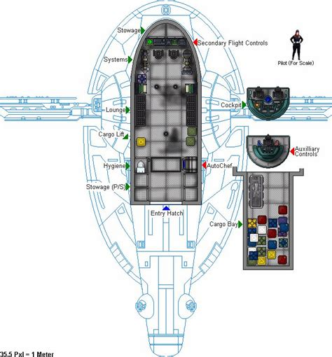 spaceship cus apple 91 spaceship floor plans post by sevateem on dec 31