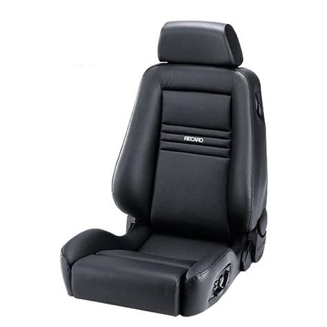 recaro reclining bucket seats recaro ergomed es reclining sport seat gsm sport seats