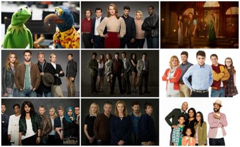 new fall tv shows the complete lineup with previews abc 2015 2016 primetime tv schedule tv equals