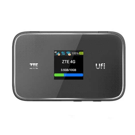 Wifi Zte zte mf970 ufi lte cat6 mobile wifi hotspot buy zte ufi