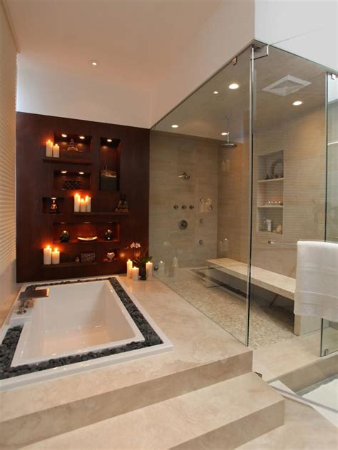 Lighthouse Shower Doors Top 8 Most Luxurious Showers Luxury Bathroom Showers